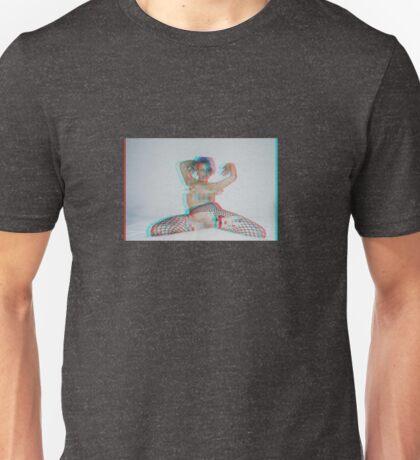 Pixel Pussy Unisex T-Shirt