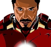 Ironman by rouseyburga