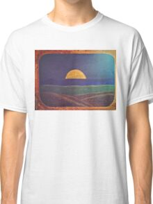 One For the Golden Sun - 1 Classic T-Shirt