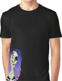 Zombae Graphic T-Shirt