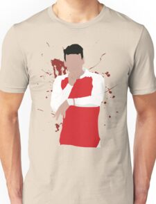 Mesut Ozil (PRICE FLEXIBLE CHECK DESCRIPTION) Unisex T-Shirt