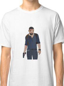 Nathan Drake Classic T-Shirt