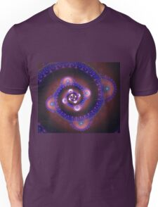 For the Love of Spirals Unisex T-Shirt