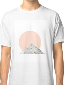 Marble Mountains Classic T-Shirt