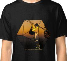Casual SkateBoard Classic T-Shirt