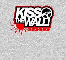 Kiss the wall! (1) Unisex T-Shirt