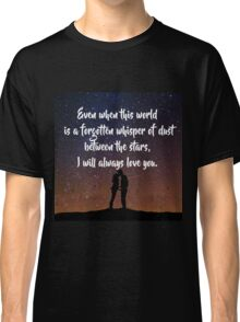 EoS: Dust Between the Stars Classic T-Shirt