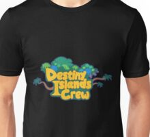 Destiny Islands Crew Unisex T-Shirt