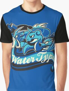 Watertypes Graphic T-Shirt