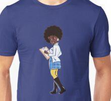 Spaceship Earth Animatronic Unisex T-Shirt