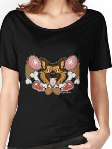 Dog Meat - Shep Women's Relaxed Fit T-Shirt
