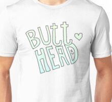 butthead Unisex T-Shirt