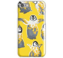 Party Penguins iPhone Case/Skin