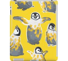 Party Penguins iPad Case/Skin