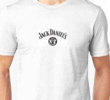 Jack Daniel's Unisex T-Shirt