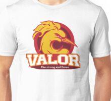 Team Valor Unisex T-Shirt