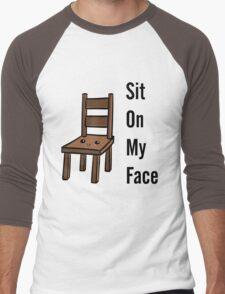 Sit Men's Baseball ¾ T-Shirt