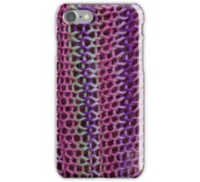 Purple Comfort iPhone Case/Skin