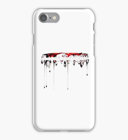 Red Queen iPhone Case/Skin