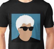 PEDRO ALMODOVAR SKETCH Unisex T-Shirt