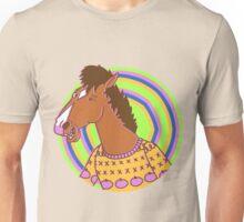 The Horse Unisex T-Shirt