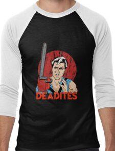 Ancient Deadites Men's Baseball ¾ T-Shirt