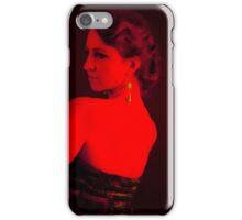 Aann iPhone Case/Skin