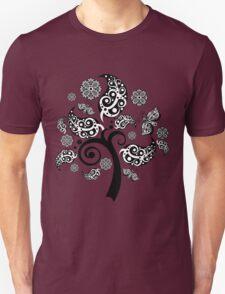 beautiful tree Unisex T-Shirt