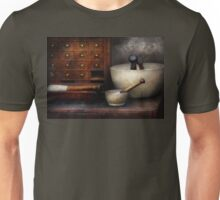 Apothecary - Pestle & Drawers Unisex T-Shirt