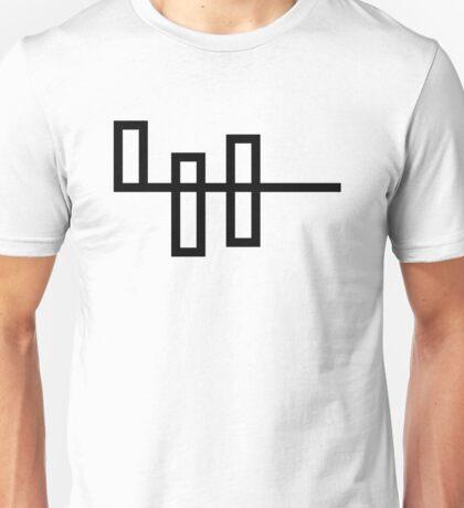 Four Horsemen Unisex T-Shirt