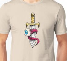 Magic Dagger Unisex T-Shirt