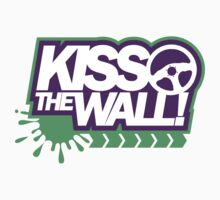 Kiss the wall! (7) by PlanDesigner