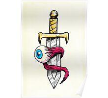 Magic Dagger Poster