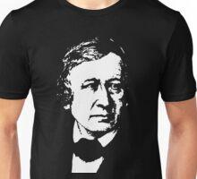 Wilhelm Grimm Unisex T-Shirt