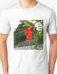 Abkhazian flower Unisex T-Shirt