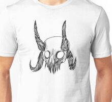 Hell crown Unisex T-Shirt
