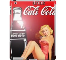 Cali Cola iPad Case/Skin