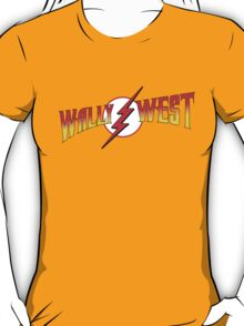 Wally West T-Shirt
