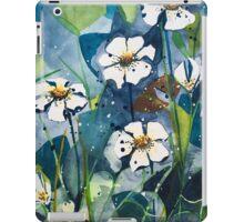 Flower Garden iPad Case/Skin