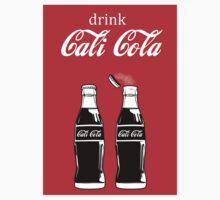 Cali Cola v2.0 One Piece - Short Sleeve