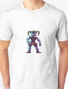 Baby shirt and more fnaf sister location  Unisex T-Shirt