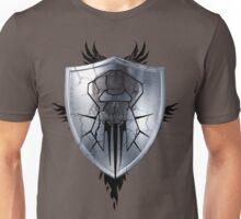 war ranger shield Unisex T-Shirt
