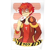 707 Poster