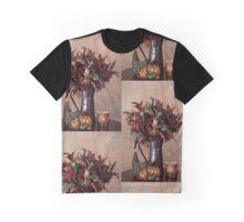 Fall/Autumn Still Life Graphic T-Shirt