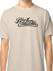 blue jean committee Classic T-Shirt