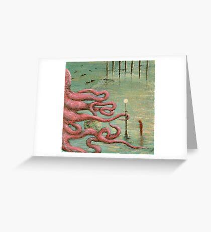 Faith by 'Donna Williams' Greeting Card