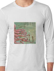 Faith by 'Donna Williams' Long Sleeve T-Shirt