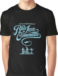 blue jean committee Graphic T-Shirt