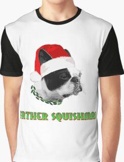 Father Squishmas Graphic T-Shirt