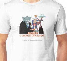 Finding Common Grounds political mug Unisex T-Shirt